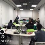 Corso di dermopigmentazione Orsini a Roma