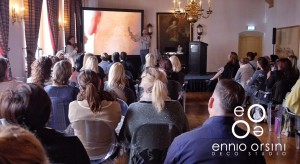 Scalp Conference di Amsterdam, intervento di Ennio Orsini.
